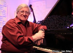 Eugene Marlow, Leader/Piano