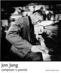 Jon Jang pianist