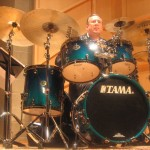 Bobby Sanabria, Drums