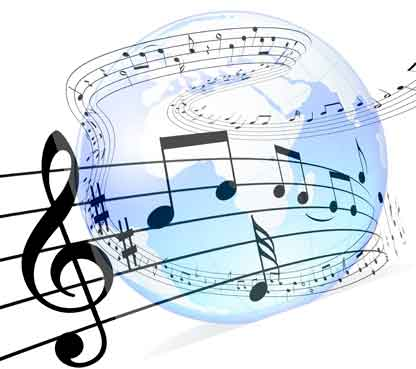 an analysis of music in the world Swot analysis of the music industry by roslyn frenz - updated september 26, 2017 a swot analysis is a business technique that describes the current strengths, weaknesses, opportunities and threats related to a product and its market.