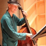 Frank Wagner, Bass