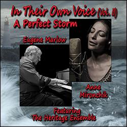 ITOV II Eugene Marlow & Anne Mironchik