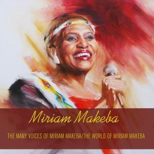 The Many Voices of Miriam Mekeba
