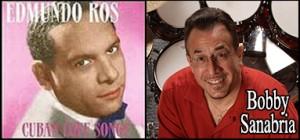 Edmundo Ros and Bobby Sanabria