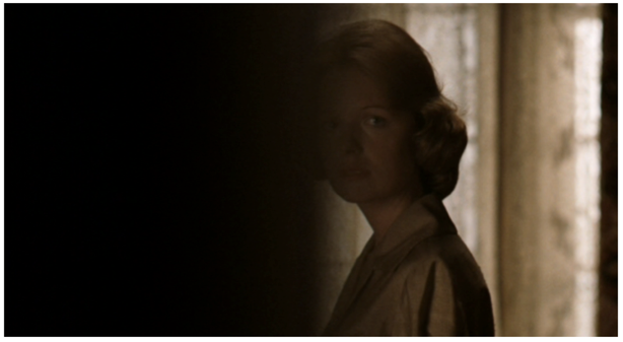 Door Closes on Kay & Eugene Marlow - Film Analysis: The Significance of Doors In Francis ...