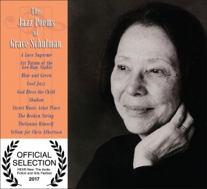 The Jazz Poems of Grace Schulman