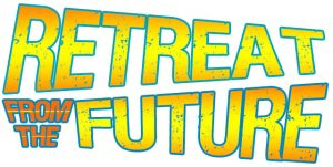 Retreat from the Future