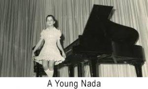 A Young Nada