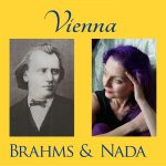 Vienna: Brahms & Nada will be released May 7, 2017