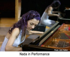Nada in Performance